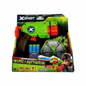 ZURU X-Shot Bug Attack Toy