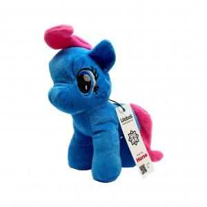 Purple My Little Pony