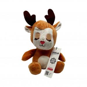 Lilabali Deer Plush Toy