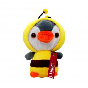 Lilabali Bee Plush Toy