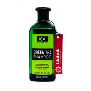 XHC Xpel Green Tea  Hair...