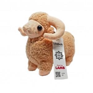 Lilabali Lamb Plush Toy