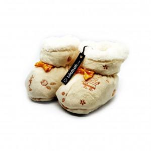 Premium Winter Baby Shoe