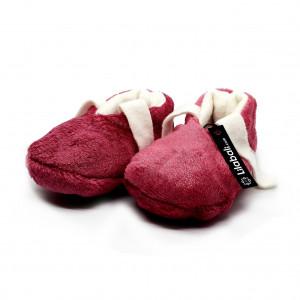 Pink Winter Shoe