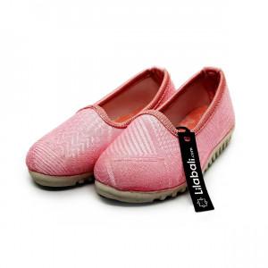 Pink Baby Cinderella Shue