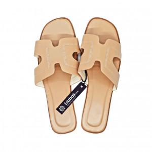 Khaki - Summer Ladies shoes