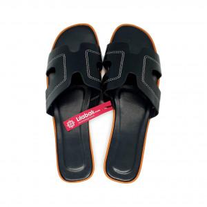 Black - Summer Ladies shoes