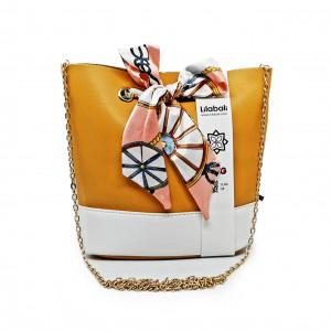 Satin Lace Bow Design...