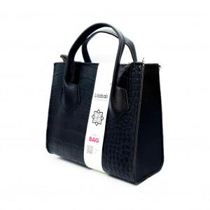 Black Small Ladies Handbag