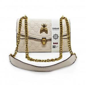 Golden Chain Flap Shoulder...