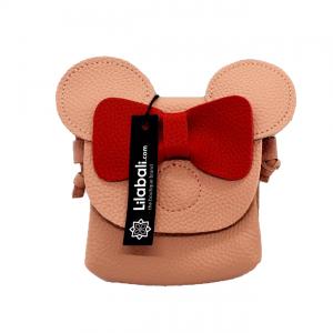 bow design design bag