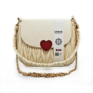 Love Hasp Shoulder Handbags...
